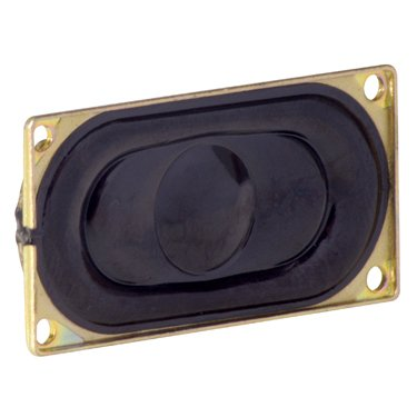 4ohm Miniature Speaker - ABS-224-RC