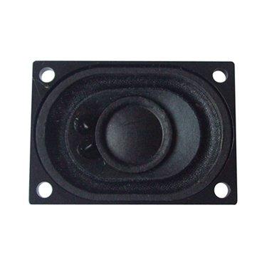 4ohm Miniature Speaker ABS-230-RC