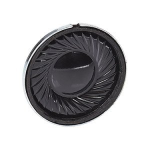 32ohm Miniature Speaker - ABS-231-RC