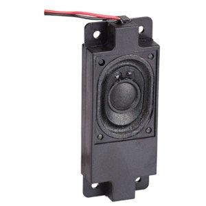 Miniature Encased Speaker - ABS-236-RC