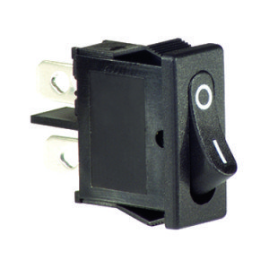 Slim Line Rocker Switches - ABSL-001