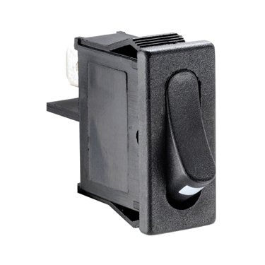 Slim Line Rocker Switch - ABSL-002