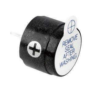 Electro Mech Buzzer - ABT-411-RC