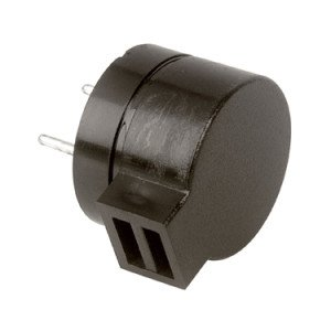 Side Firing Buzzer - ABT-412-RC