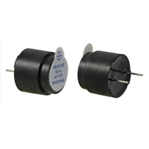 Electro mechanical buzzer - ABT-453-RC