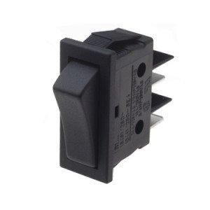 Rocker Switch SPST - B111C11000000