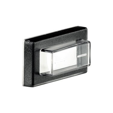 Rocker switch splash proof cap B1PRT1