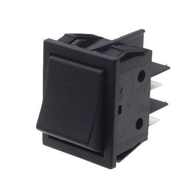 Momentary Rocker Switches - B417C11000000