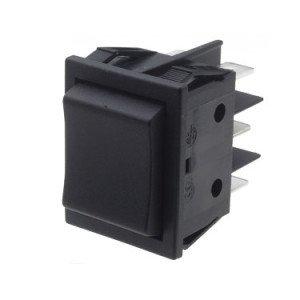 DP Centre Off Rocker Switches - B419C11000000