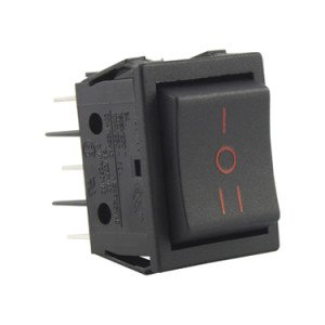 Centre off Rocker Switch - B419C118A0000