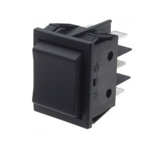 Changeover Rocker switches - B41LC11000000