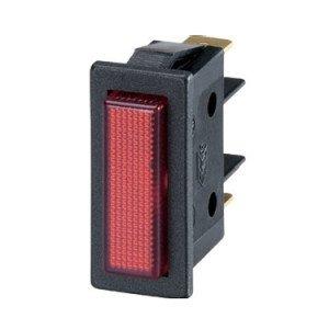Red Neon Indicator - B51121G000000