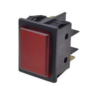 Panel Neon Indicator Light - B71121G000000