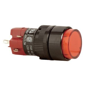 16mm Push Button Switch - D16LAR1-1AB