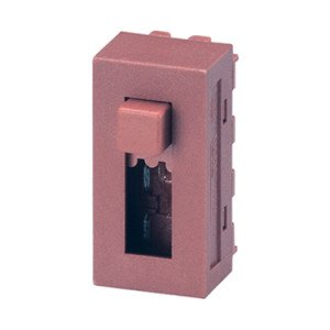 Slide switch 3 position - LF34A3000W