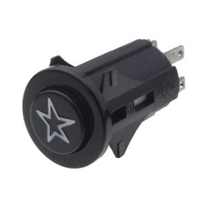 16mm momentary push button switch - P12731128000