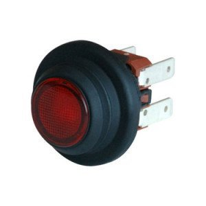 Splash proof switches IP65 - RMASK128C1G00000