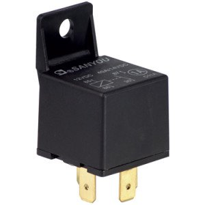 Automotive Relays - SARL-112DMF