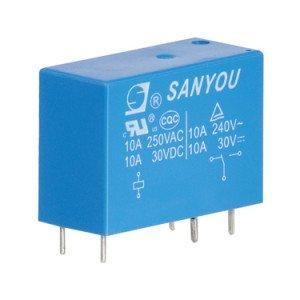 5V Relays - SMI-S-105L