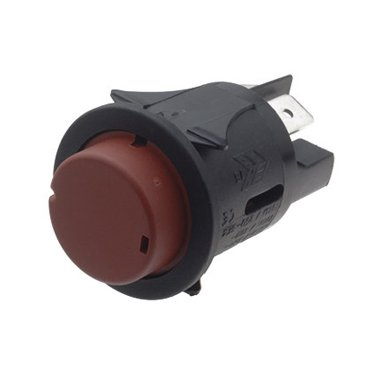 Push Button Switch Momentary - SP6017C100000