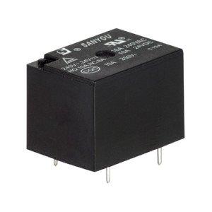 Power Relays -SRDH-S-105D