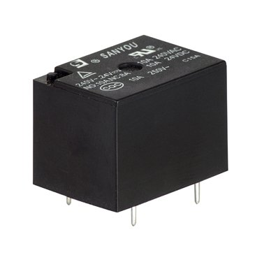 Power Relays - SRDH-S-105D