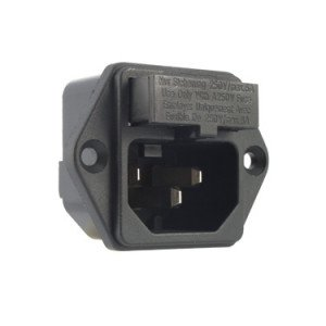 IEC Connector - SST11A3