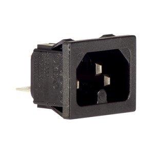 IEC Connectors - STS550A1