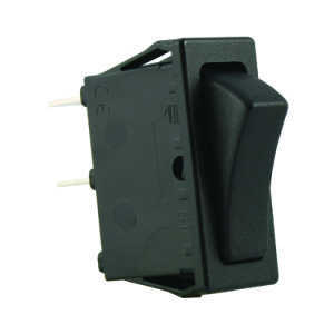 rocker switch Black - SX81111811000000