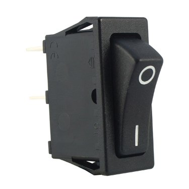 Single Pole Rocker Switch - SX8111181121000