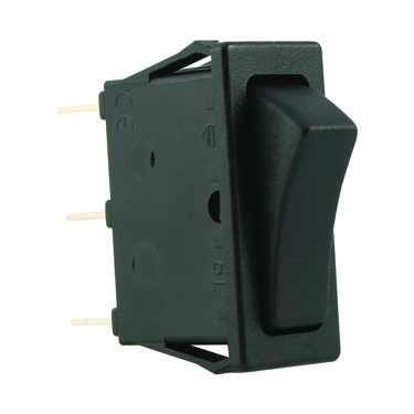 Changeover Rocker Switch - SX81113811000000