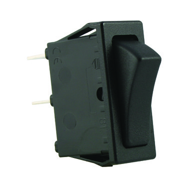 SP Momentary Rocker Switch - SX81114811000000