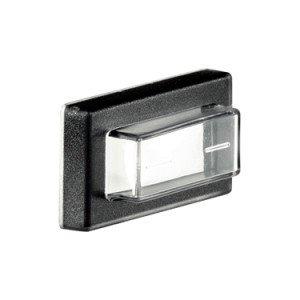Rocker switch splash proof cap SX81CAP1
