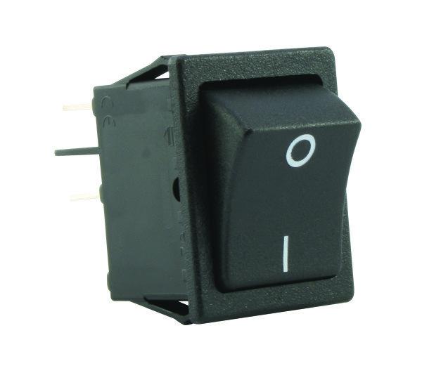 Rocker Switches - SX82112811210000