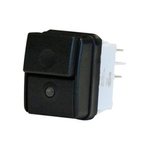 Splash proof push switch - SXA4388211000G00