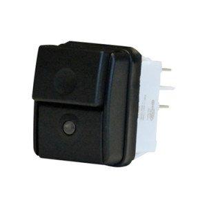 Splash proof push switch - SXA4388211000G00