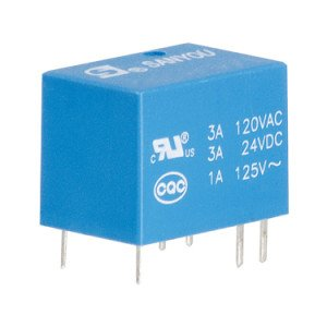 Relays - SYS1-S-105L