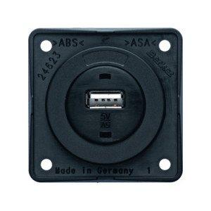 12V USB charging socket 9-2601-25-XX
