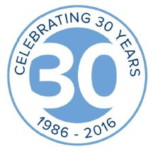 Celebrating 30 Years In Business!