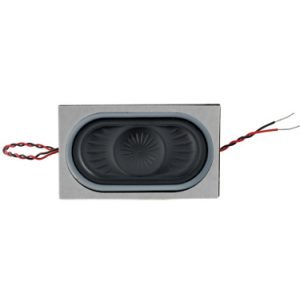 Rectangular miniature speaker - ABS-241-RC