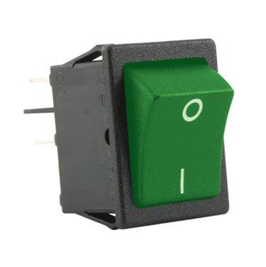 Rocker switch 22x28mm - SX821128182100093