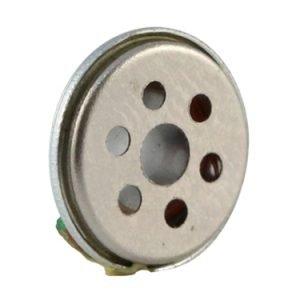 10mm mylar speaker - ABS-244-RC