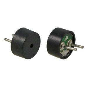 Miniature Buzzer - ABT-460-RC