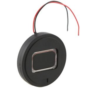 encased 8ohm miniature speaker - ABS-247-RC