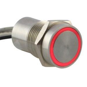 16mm touch switch - AB-AV-TS-1671