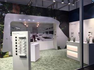 Caravan Salon Berker stand 2