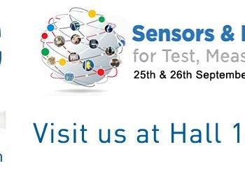 Sensors & Instrumentation