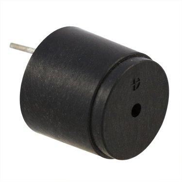 Piezo Buzzer 12VDC - ABI-058-RC