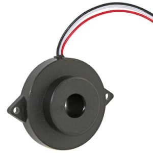 Piezo Buzzer with feedback lead - ABT-467-RC