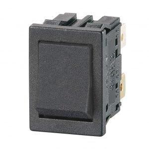 Miniature rocker switch - GP12H1100M00